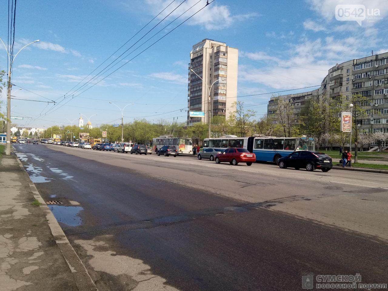 пробка-харьковская-2