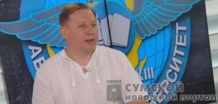 В. Шульга