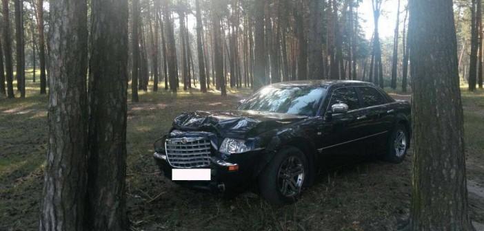 Chrysler-С300