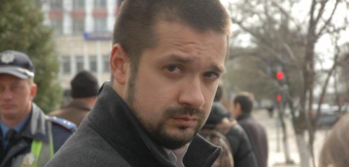 самопиар Семена Салатенко