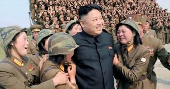 В Северной Корее нашли