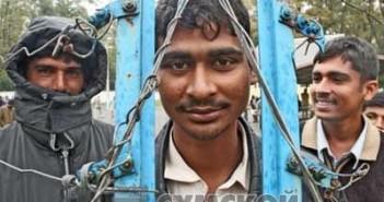 бангладешские нелегалы