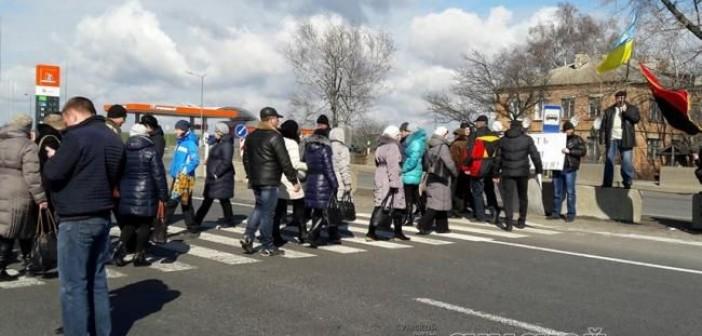 блокада-ромны