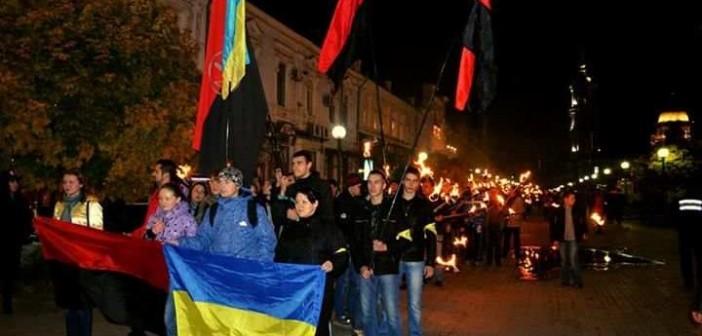 факельное-шествие