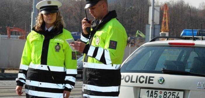 замечены самозванцы-полицейские