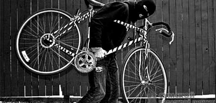 Серия уличных краж раскрыта в Конотопе