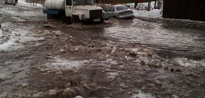 кролевец-потоп