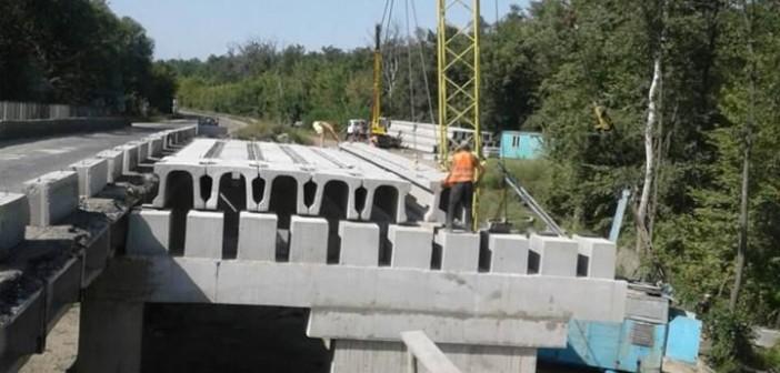 мост-климентово
