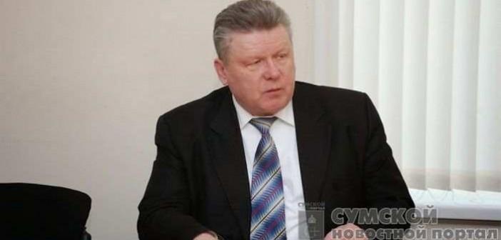 Николай Нога
