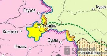 пересмотр российско-украинской границы