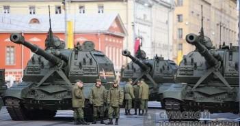 россия подготовилась