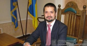 Отставка главы облсовета Семена Салатенко