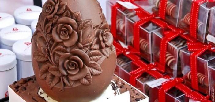 шоколадный вор