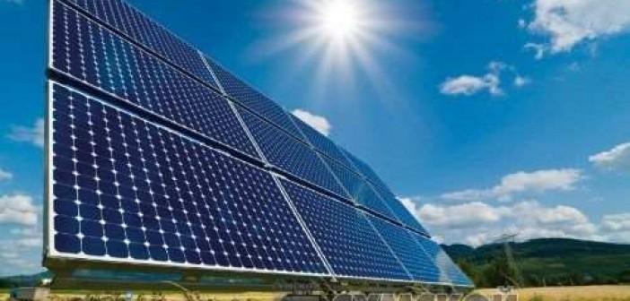 солнечная-электростанция