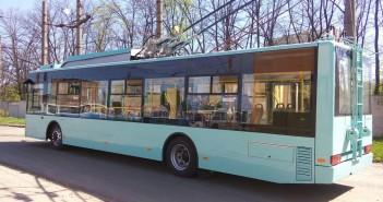 троллейбус-эталон