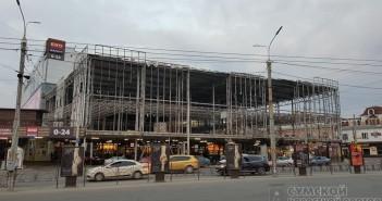 трц-киев-фасад
