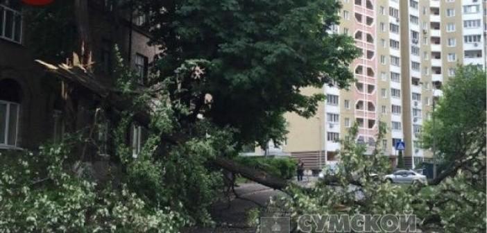 ураган-киев