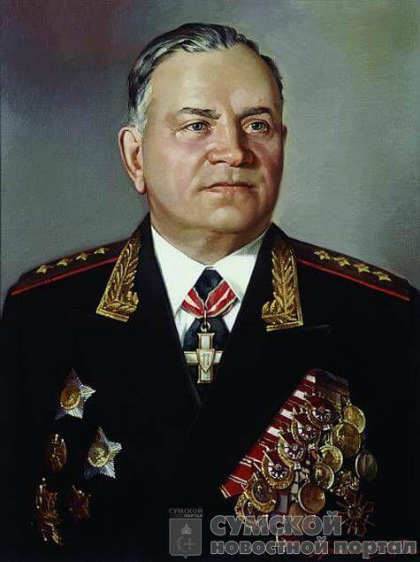 Хрулев-генерал