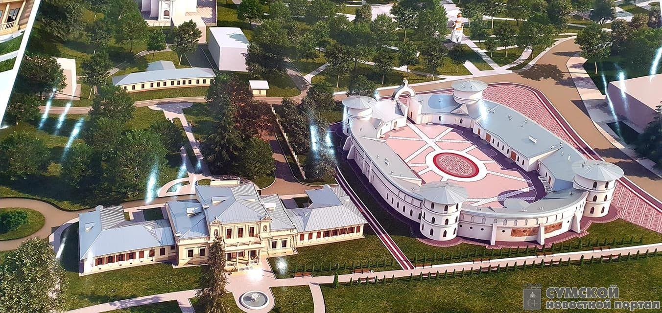 тростянец-исторический-центр
