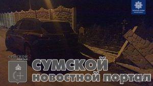 сумы-новости-дтп-кладбище-туарег