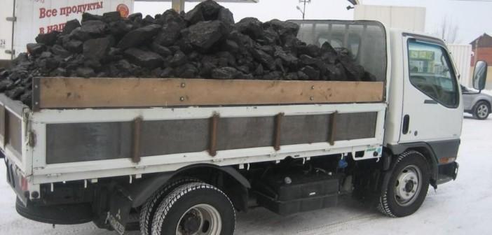 преступную схему ввоза угля