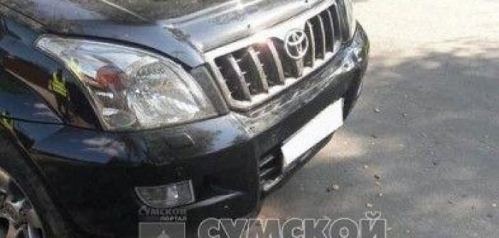 самоубийство за рулем