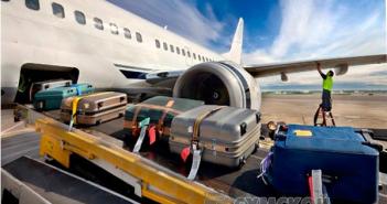 Как вскрывают чемоданы