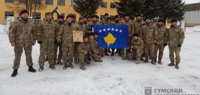 ахтырский гарнизон