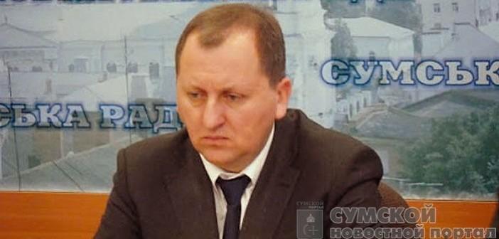 Александр Лысенко