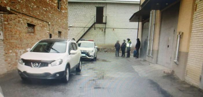 автокооператив-похищение