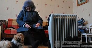 дома без тепла