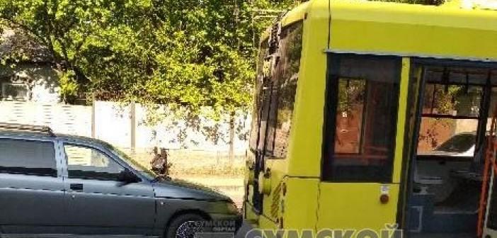 дтп-10-троллейбус
