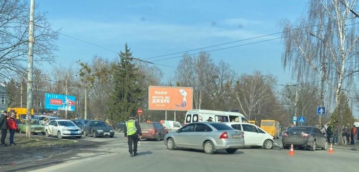 дтп-автовокзал-тойота