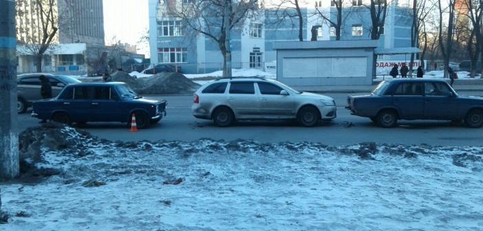 дтп-харьковская-тройное