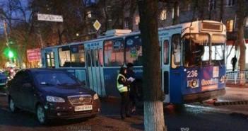 дтп-ильинская-троллейбус