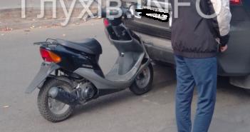 дтп-лексус-скутер