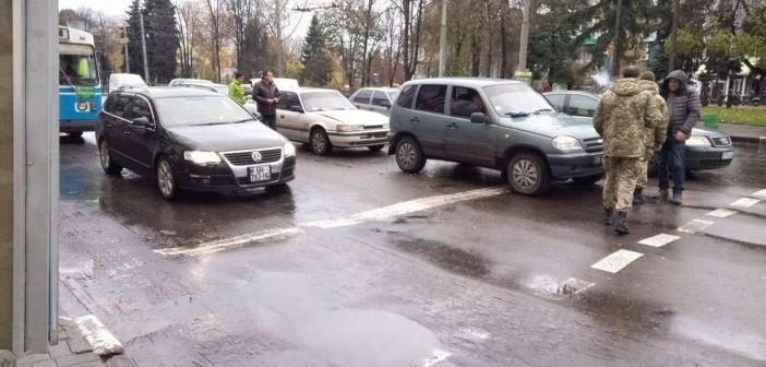 ДТП-покровская