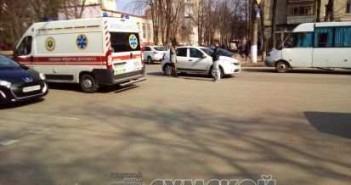 дтп шевченко