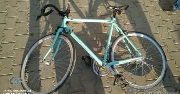 дтп-велосипед