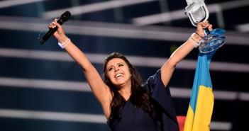 Евровидение -2016