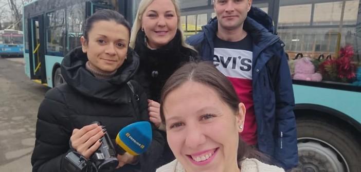 электроавтотранс-пиар-украина