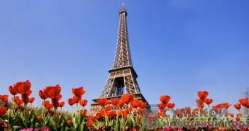 франция-париж