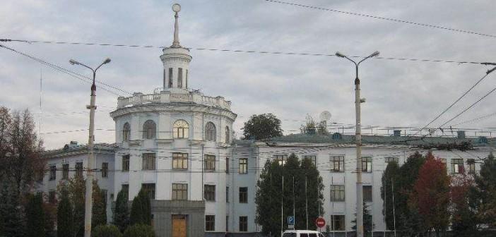 Завод Фрунзе