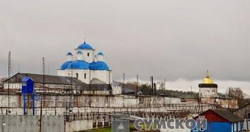 гамалеевка-монастырь