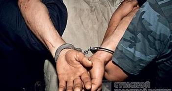 задержаны грабители ювелирного магазина