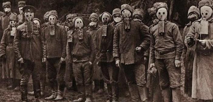 химическая-война