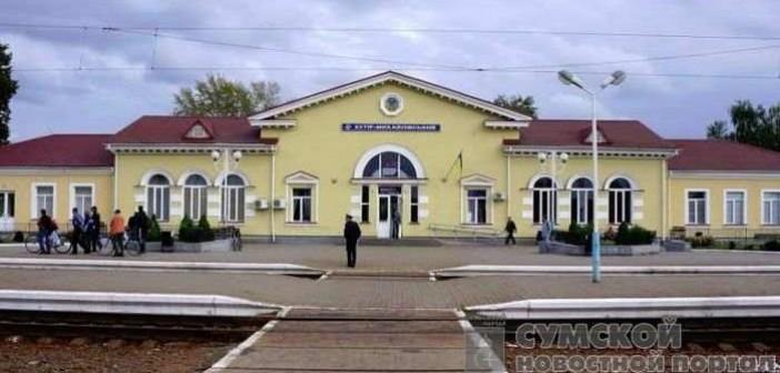 Хутор-Михайловский