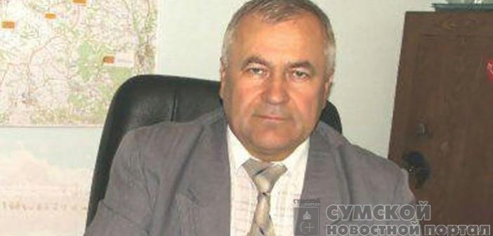 Иван Легкий