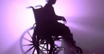 электрическая инвалидная коляска