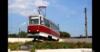 конотопский-трамвай